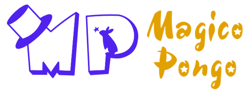 Magico Pongo Gonfiabili